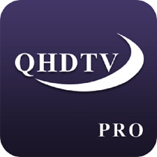 QHDTV PRO 365 jours
