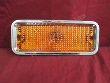 NOS OEM Chevy CK-1, 2, 3 Blazer Turn Signal Park Lamp 1973 - 74 Left Hand