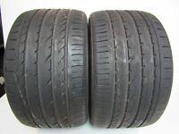 NEU 2x Sommerreifen YOKOHAMA Advan Sport 295/35 ZR18 99Y N1 Porsche 996 Turbo/4S