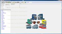 Scania Multi  Parts Catalog & Service Manuals 12.2018 (Models 2019 ) All regions