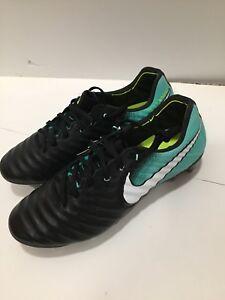 Nike Tiempo Legend VII 8 SG Pro Women's Soccer Cleats Women's Size 8 New