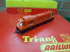 Triang Hornby R.1553 CP Switcher Locomotive
