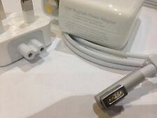 """ Genuine Refurbished 85W Macbook Pro 15 17"""" MagSafe Adapter Charger A1343 A1286"""