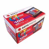 Agfa Photo CT 100 Precisa 100 35mm 135 36 Exp Agfachrome Color Slide Film 2/2019