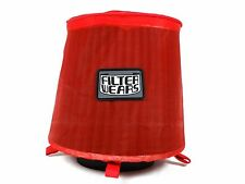 FILTERWEARS F154R Universal Water Repellent Cold Air Intake Pre-Filter - Large