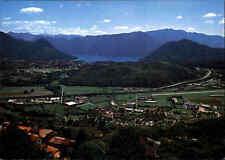 6936 CADEMARIO TI Schweiz Svizzera Suisse Switzerland Schweiz Ansichtskarte