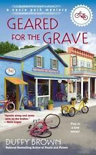 Geared for the Grave by Duffy Brown (2014, Paperback)