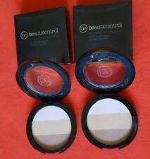 Beauticontrol Sun-Kissed Bronzing Powder .3 OZ.  All Skin Tones (SET OF 2)