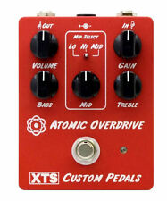 XTS Atomic Overdrive Brand New From Dealer! FREE S&H in the US!