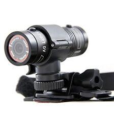 Helmet camera Waterproof With Mount Sport Motorbike Bicycle 1080Hd Dashcam Safe