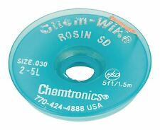 ChemWik Desoldering wick 0.80mm 1.5m