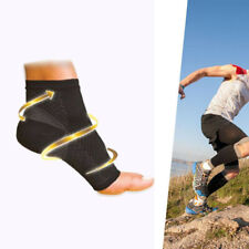 Ankle Brace Sock Foot Doc Plantar Arch Support Compression Socks For Pain Relief