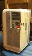 Yaskawa A1000 Variable Frequency Drive 3 Phase