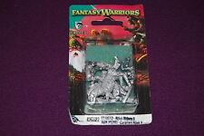 FANTASY WARRIORS / GRENADIER - Undead - NM622 : Rjiek Riders II - OOP