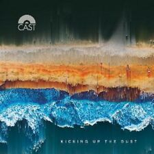 Cast - Kicking Up the Dust - New CD Album