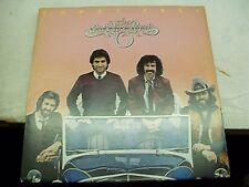 The Oakridge Boys-Fancy Free-LP-Vinyl Record-GFold-MCA-MCA5209-VG++
