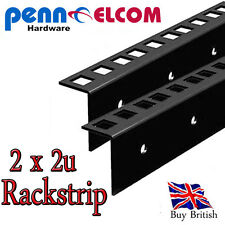 2u Rackstrip,data strip,servers rack strip flightcase