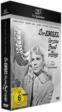 Der Engel, der seine Harfe versetzte - Kurt Hoffmann - Filmjuwelen DVD