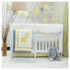 Yellow Crib Nursery Bedding Sets For Ebay