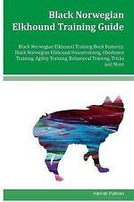 Black Norwegian Elkhound Training Guide Black Norwegian Elkhound Training.