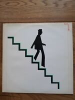 Linton Kwesi Johnson ‎ Bass Culture Island Records  ILPS 9605 Vinyl LP Album