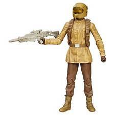 Star Wars The Force Awakens Black Series 15cm Resistance Trooper. HUGE Saving