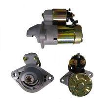 Fits RENAULT Kangoo I 1.5 dCi Starter Motor 2002-2008 16123UK