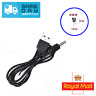 USB A to 3.5mm*1.35mm 5V Barrel Jack Plug Male DC Power Charger AC Adapter Cable