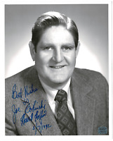Howell Heflin signed autographed 8x10 photo! RARE! AMCo Authenticated!