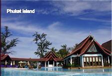 Phuket Thailand Foto Fridge Kühlschrank Magnet Reise Souvenir ! !