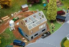 Faller 130559 Haus im Bau Maße: 120 x 90 x 115 mm NEU&OVP