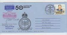Outstanding 1991 German Air Force Buckingham Palace 'Flypast & Signed' Cover
