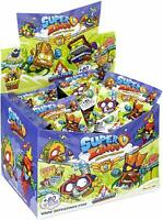 SUPERZINGS SERIES 5 PACK OF 50 NEW SEALED FREE ITEM WORTH £4 WITH THIS PURCHASE