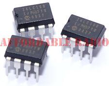 3 Memofiles chip for Grundig Satellit 700 shortwave receiver memory chipset