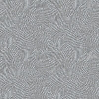Wound Up Tone on Tone Non Directional Andover Cotton Quilt Fabric 9283 C Gray