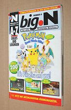 Nintendo 64 Game Boy Color Big N Lösungen Cheats Daikatana Super Smash Bros. +++