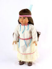 American Native Indian Outfit for 18'' dolls by American Fashion World New