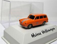 Brekina 1:87 VW 1500 Variant OVP 26513 Heisse Volkswagen 76