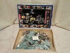 Gerry Anderson's space precinct 100 super puzzle 1995 (B36)