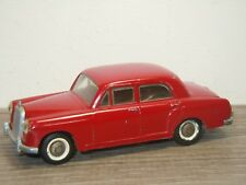 Mercedes 180 Saloon - Tekno 723 Denmark *36314