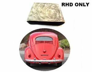 GLOVE BOX BEETLE 1954-1957 OVAL RIGHT HAND DRIVE FIBERGLASS