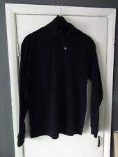 Ladies fleece top by Trespass in Black, size Medium still very wearable item.