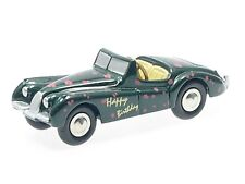 Schuco Piccolo Jaguar XK-120 Happy Birthday 2007  # 50169003