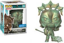 Arthur Curry as Gladiator (Aquaman) Funko Pop #244 - Walmart exclusive!
