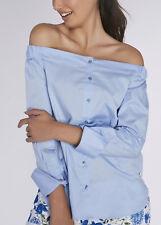 Camicia in popeline di cotone GAUDI' TG.42