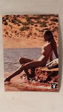 Playboy's Celebrity card March 1980 bo derrek #2bd playboy 1994