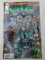 STORMWATCH #1 (1998) IMAGE COMICS WILDSTORM! WARREN ELLIS! JIMENEZ ART!