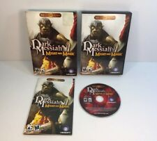 Dark Messiah: Might and Magic (PC, 2006)