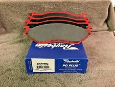 NOS RAYBESTOS PGD777M Disc Brake Pad Front Rear fits FORD E550 F450 F550 1999-04