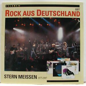 LP Stern Meissen 1977-1987  - RaD 16